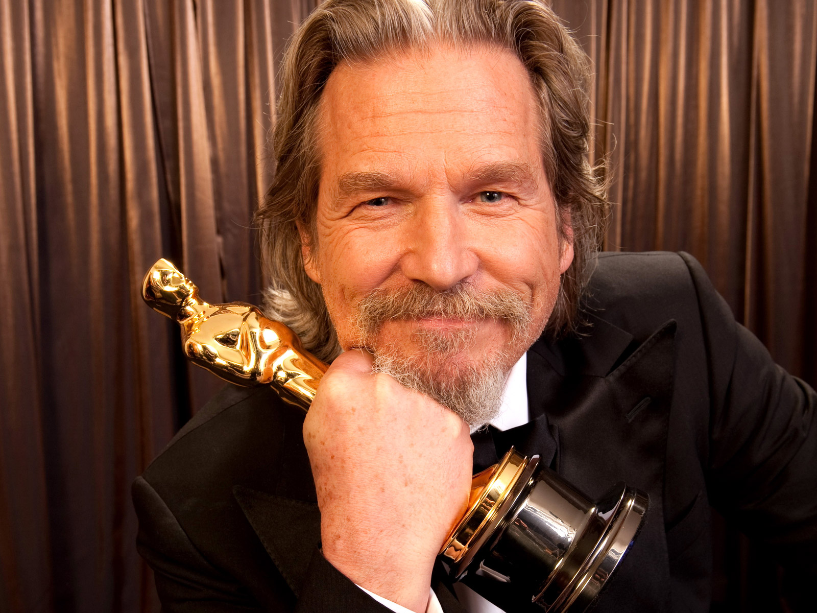 Jeff Bridges Wif HD Wallpaper Background Images 1600x1200