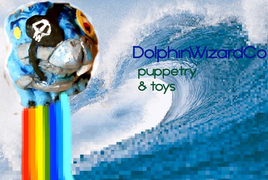 DW background DolphinWizard Puppetry and Toys 1020x687