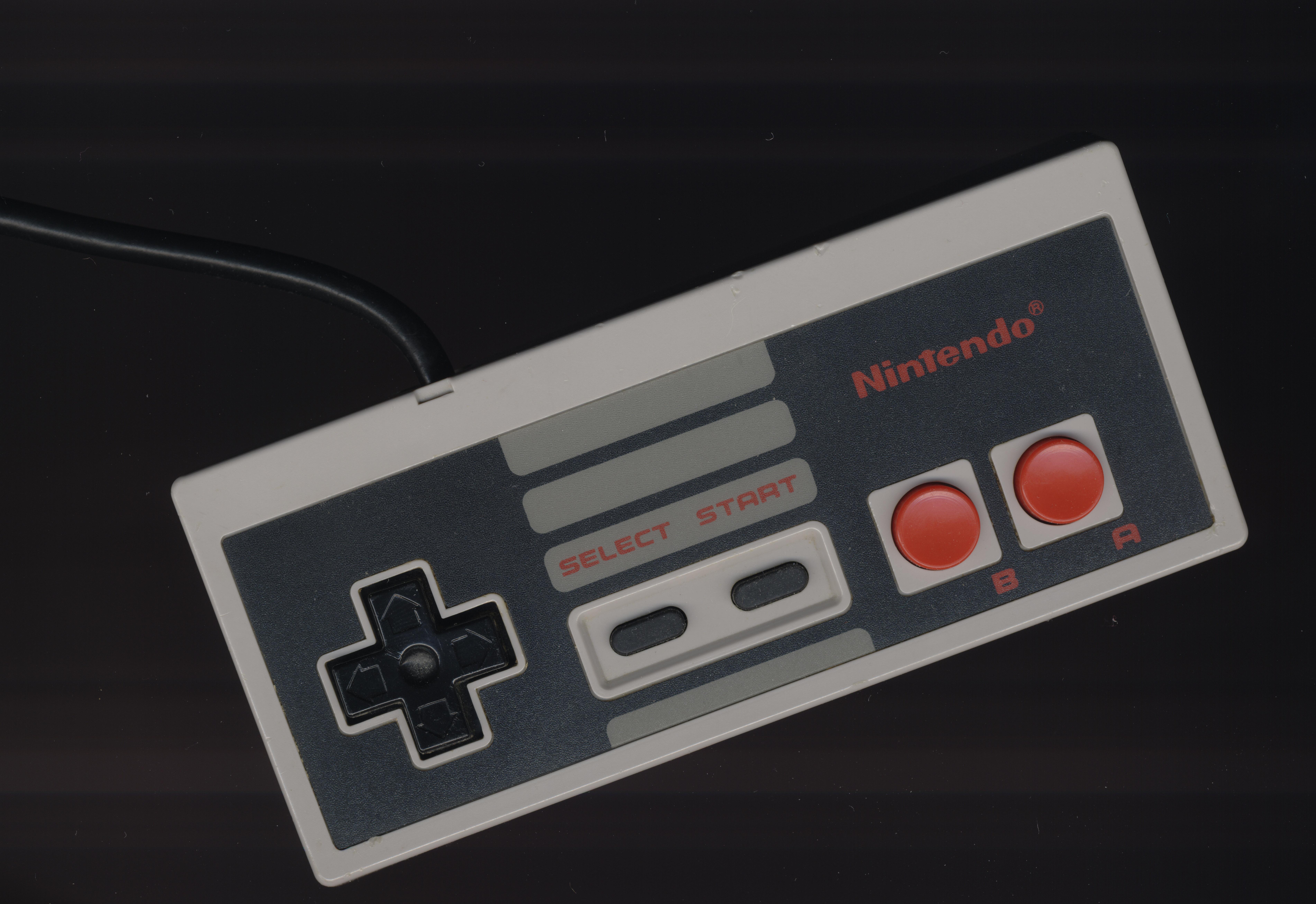 NES Controller Wallpaper - WallpaperSafari