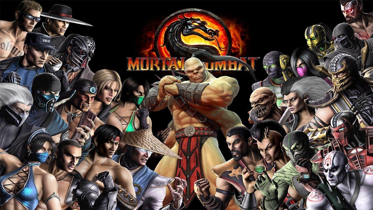 Mortal Kombat 9 wallpaper 1280x720 5136 1280x720