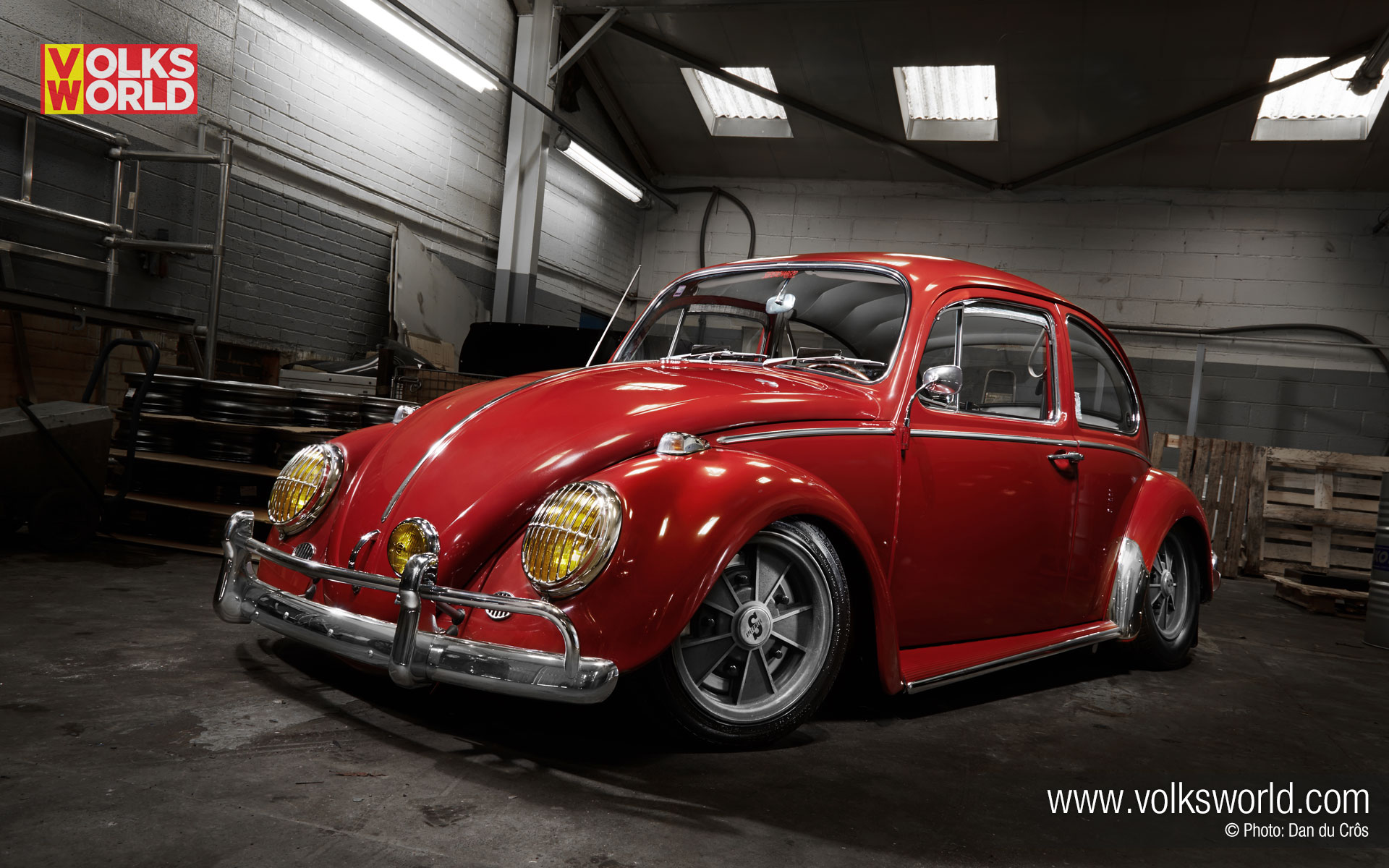 1965 VW Beetle   Best of 2014   VolksWorld 1920x1200