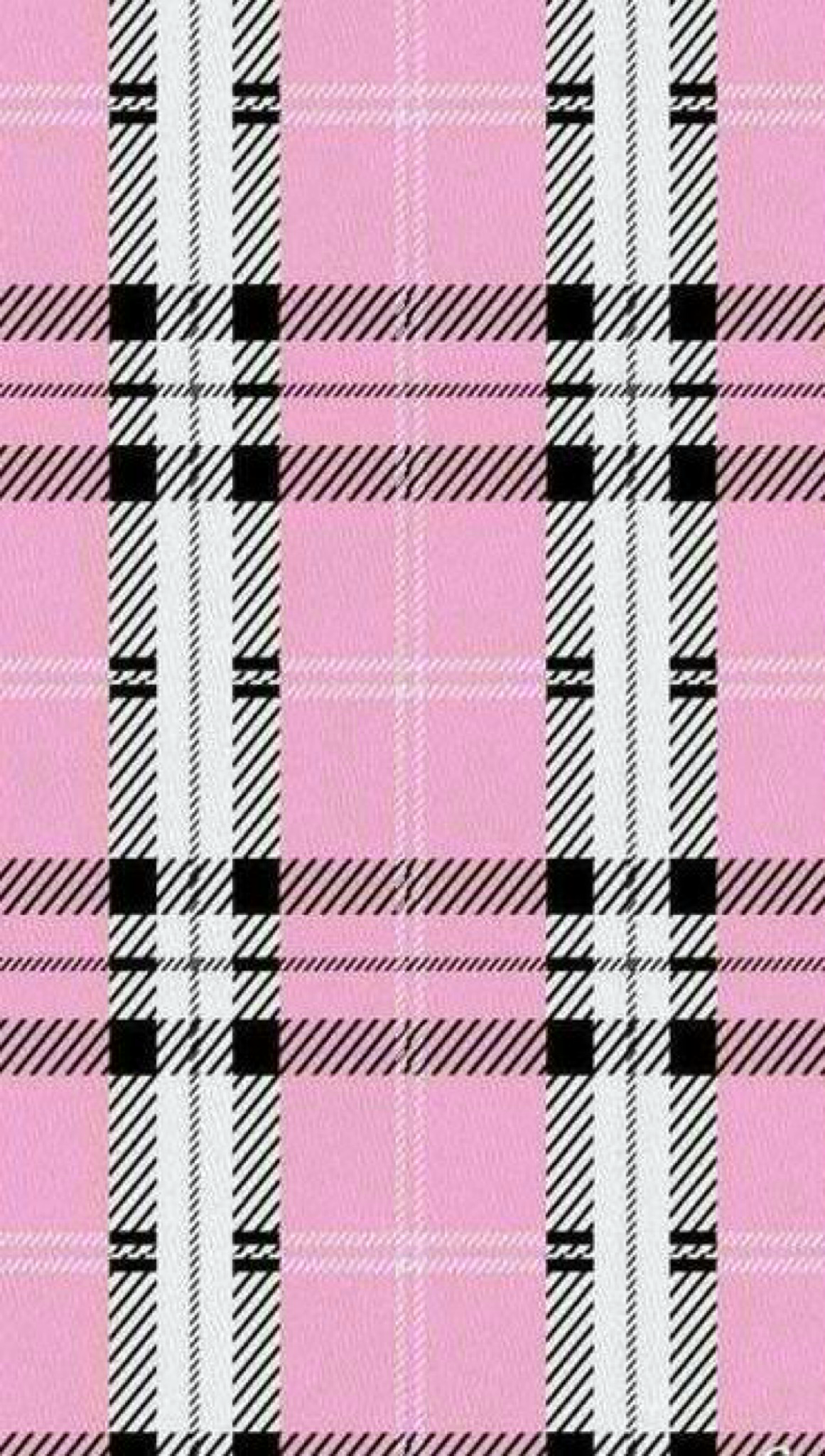 Wildflower Pink Plaid Phone Case for Wallpaper Iphone 1161x2048