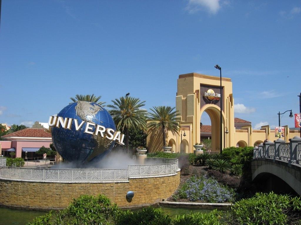 Universal Studios 1024x768