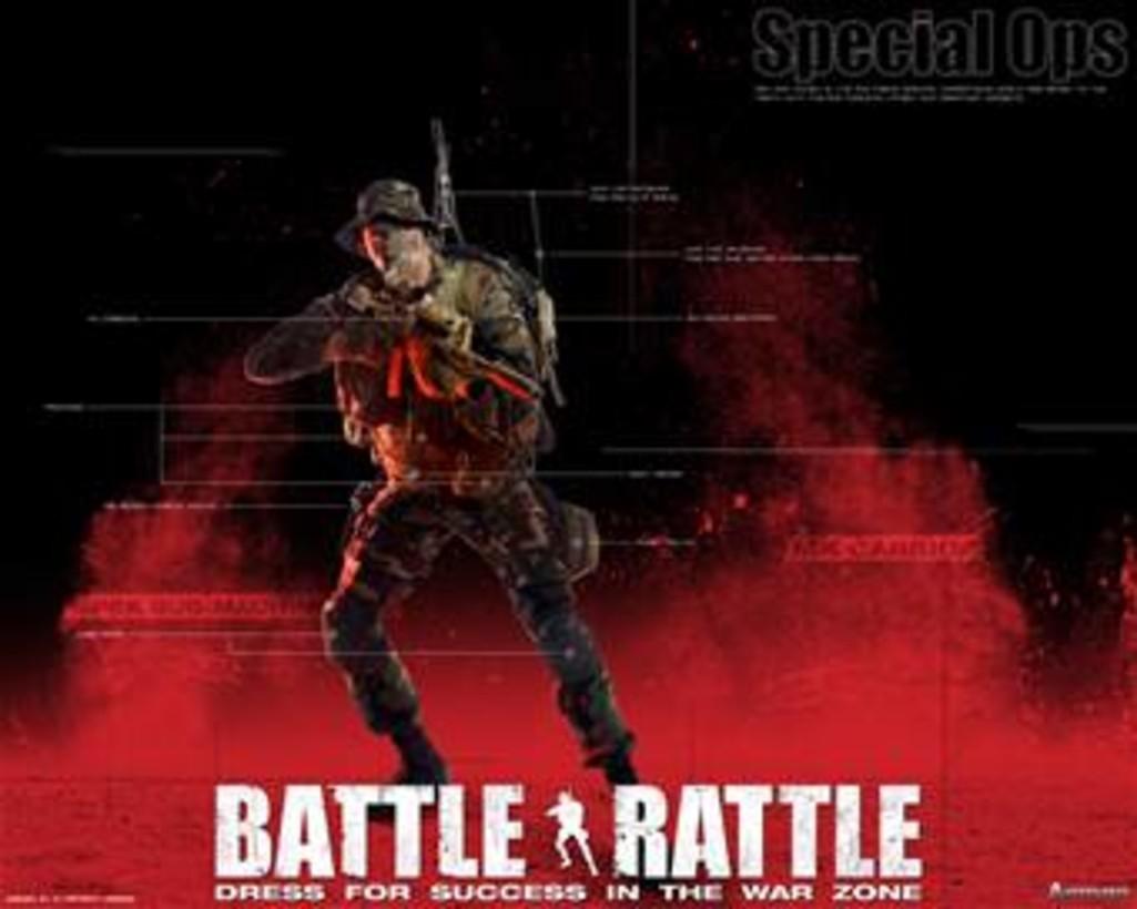 Battle Rattle Wallpaper 3 1025x820