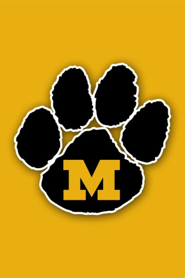 Missouri Tigers 640x960
