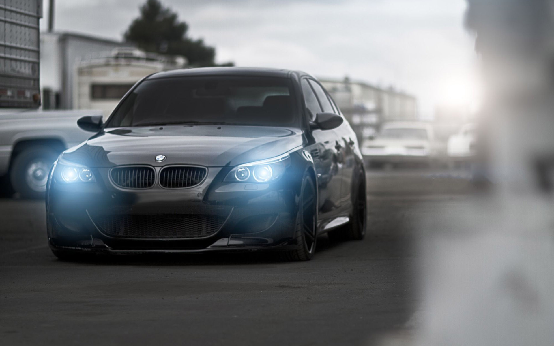 BMW M5 E60 HD Wallpaper 1920x1080 BMW M5 E60 HD Wallpaper 1920x1200