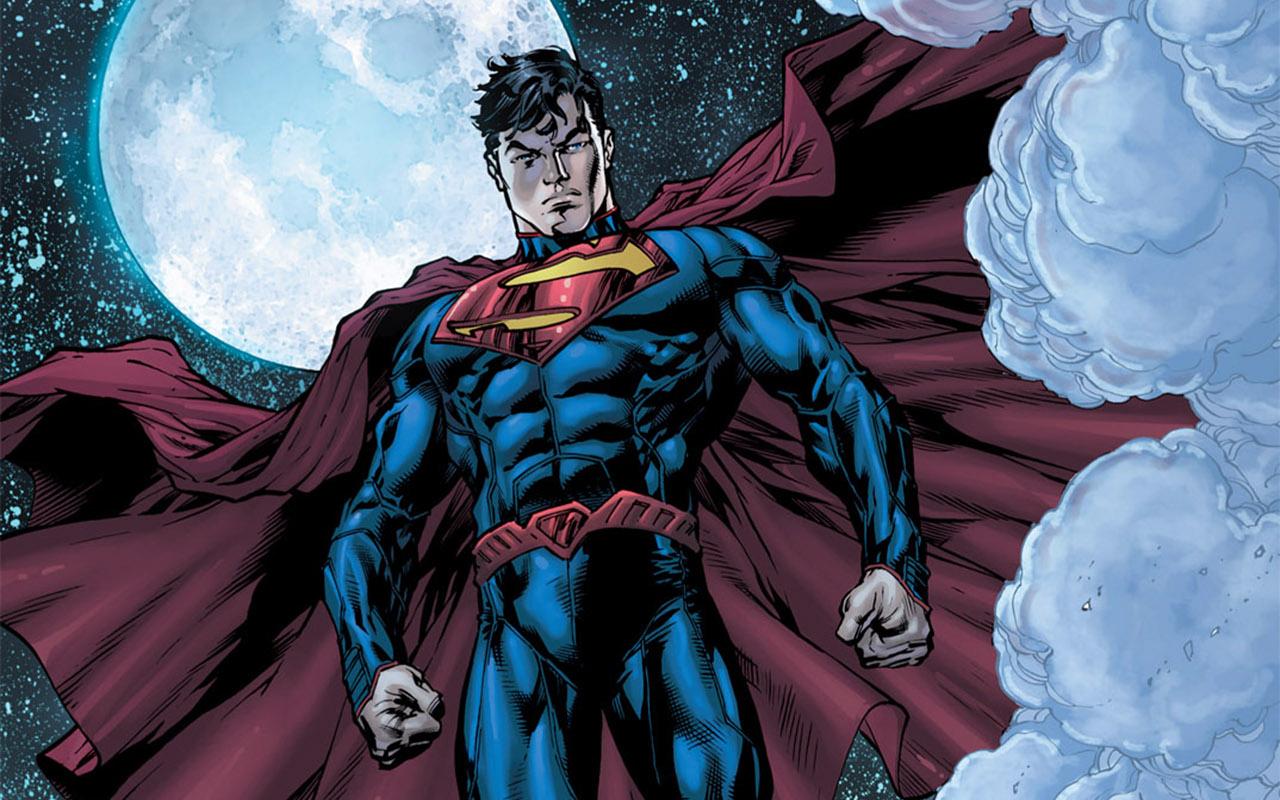 superman screensavers wallpaper wallpapersafari
