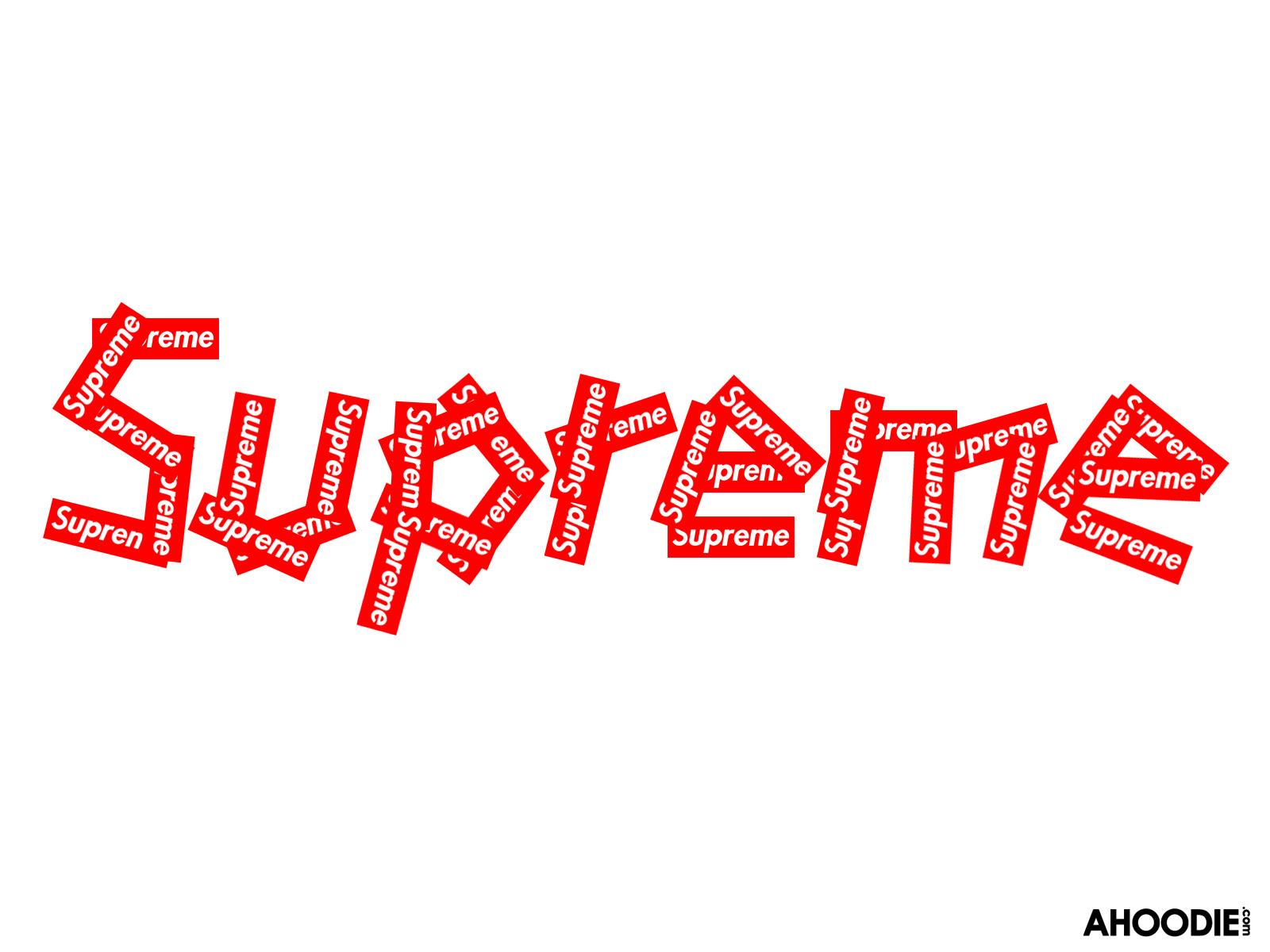 Supreme Wallpaper 1600x1200