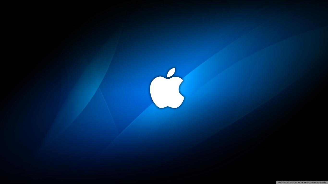 Apple HD Wallpapers Apple Logo Desktop Backgrounds Page 1366x768 1366x768