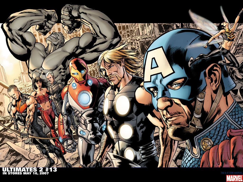 Awesome Marvel Backgrounds   Marvel Comics Wallpaper 2884271 1024x768