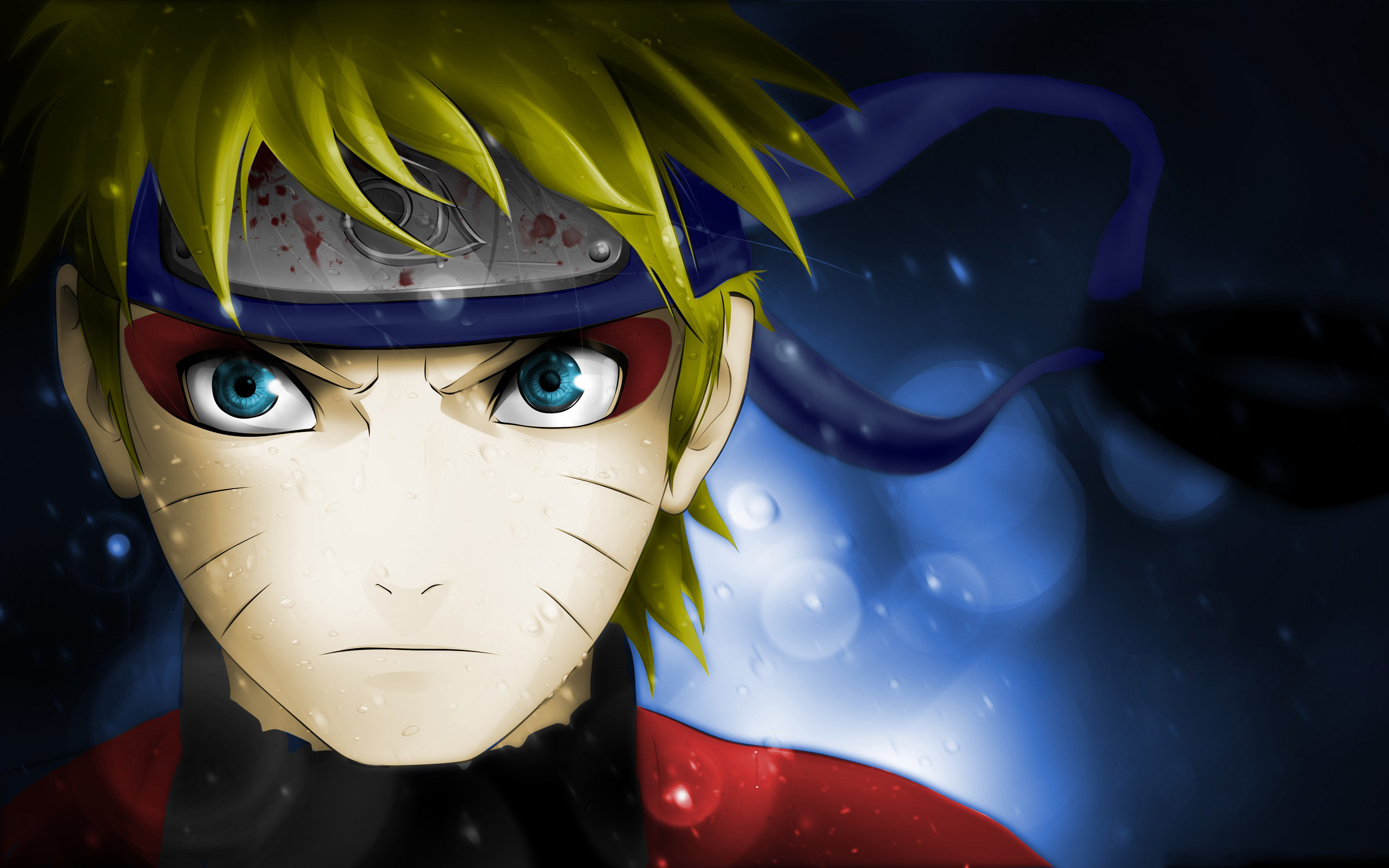 Naruto Wallpapers Best Wallpapers 2560x1600