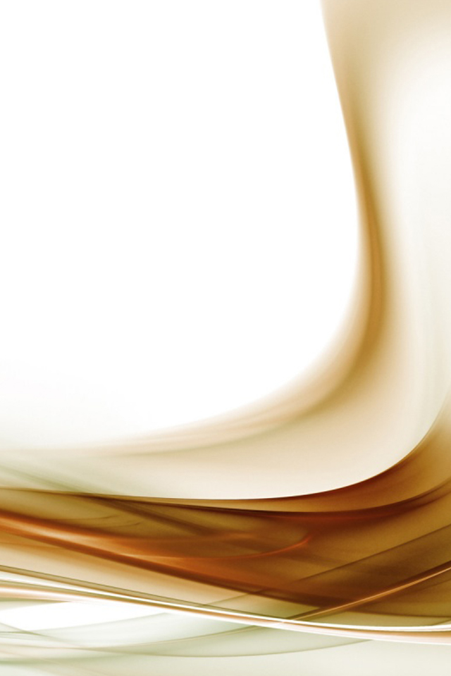 Abstract Aurora Gold Simply beautiful iPhone wallpapers 640x960