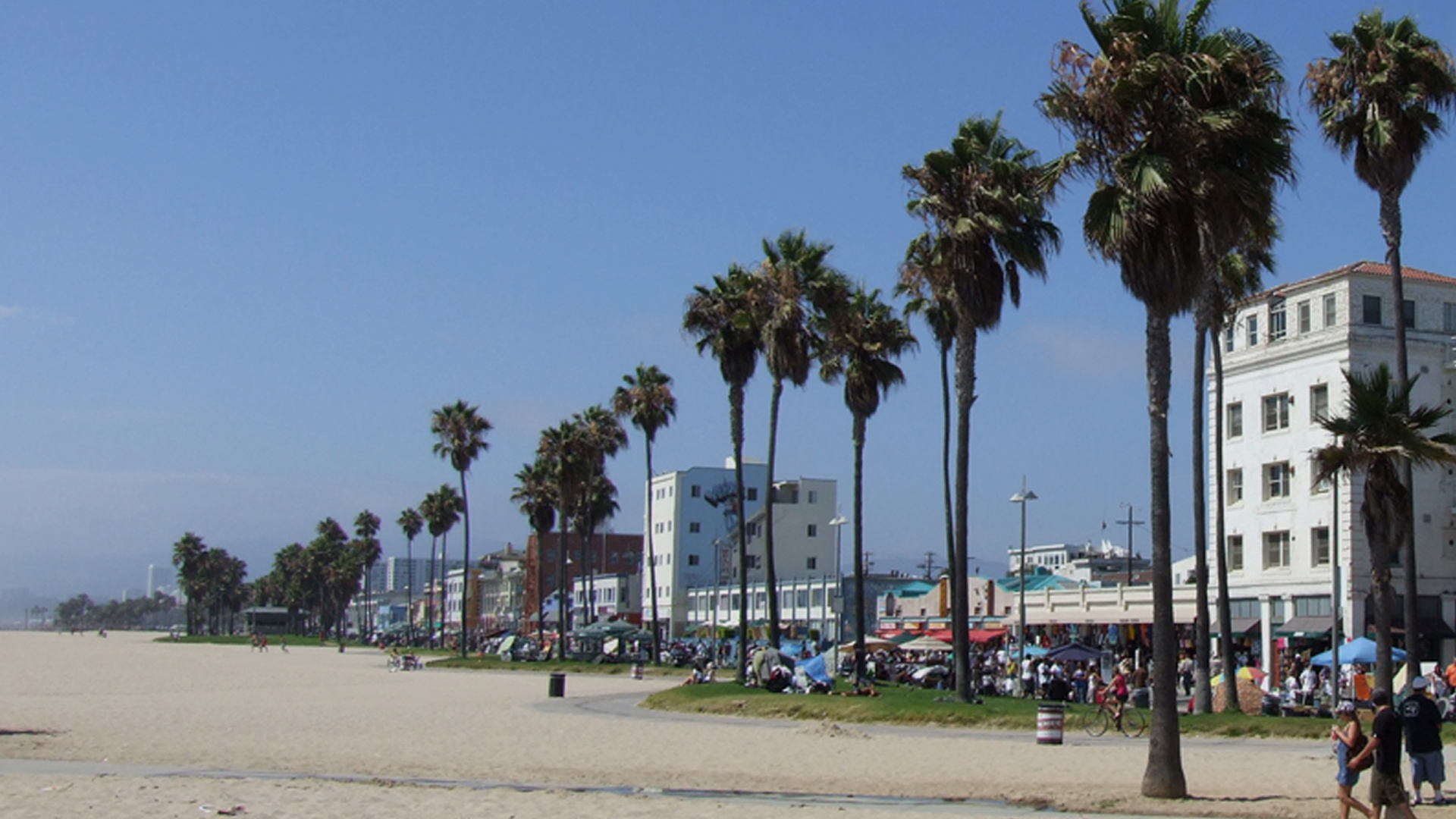 Venice Beach Wallpapers Pictures Images 1920x1080