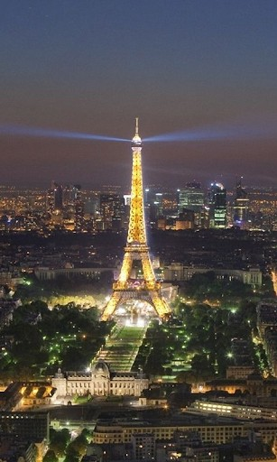Download Paris At Night Wallpaper for Android   Appszoom 307x512