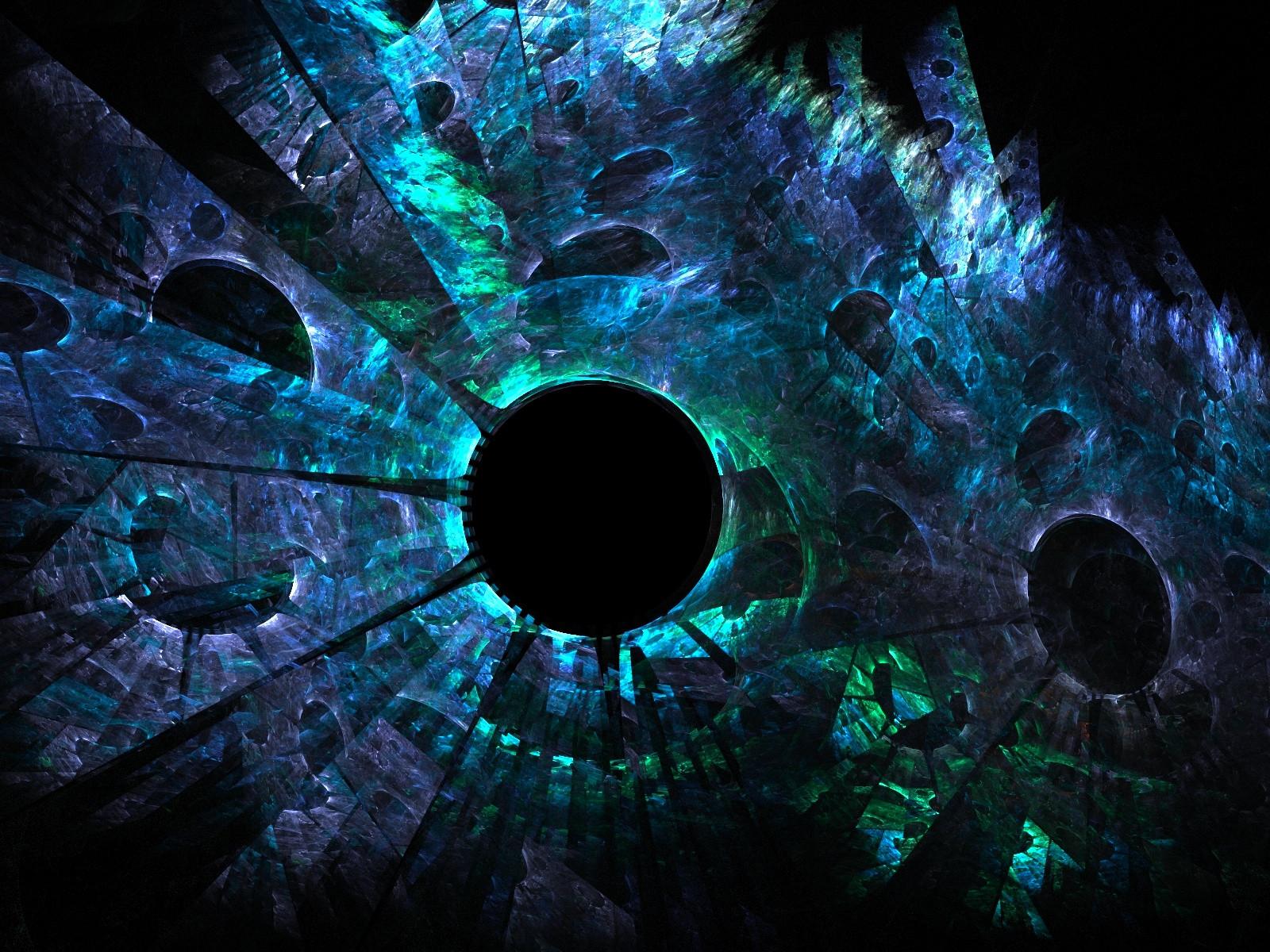 Black Hole Wallpaper for Windows - WallpaperSafari