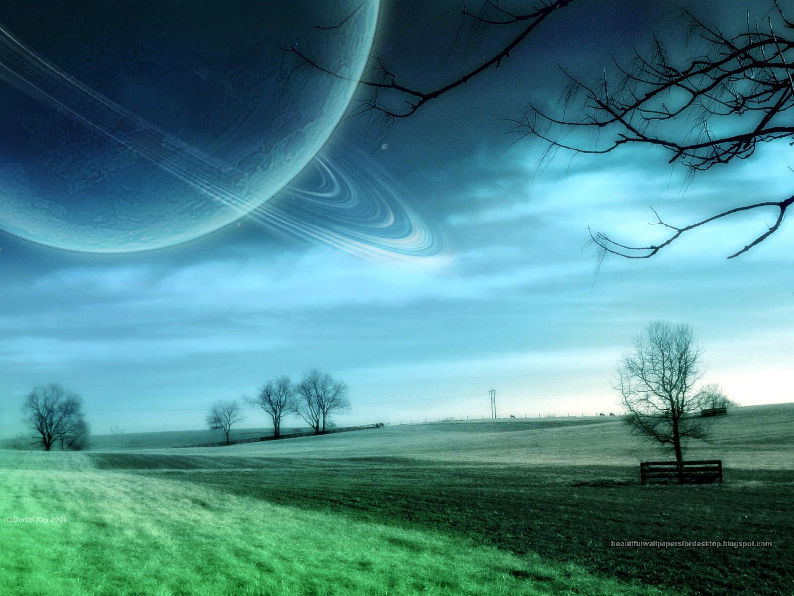 Beautiful Night Sky wallpaper 1600x1200