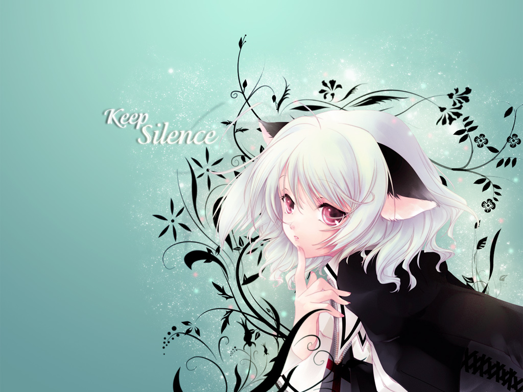 anime wallpaper catgirl wallpapers anime girl backgrounds anime girl 1024x768