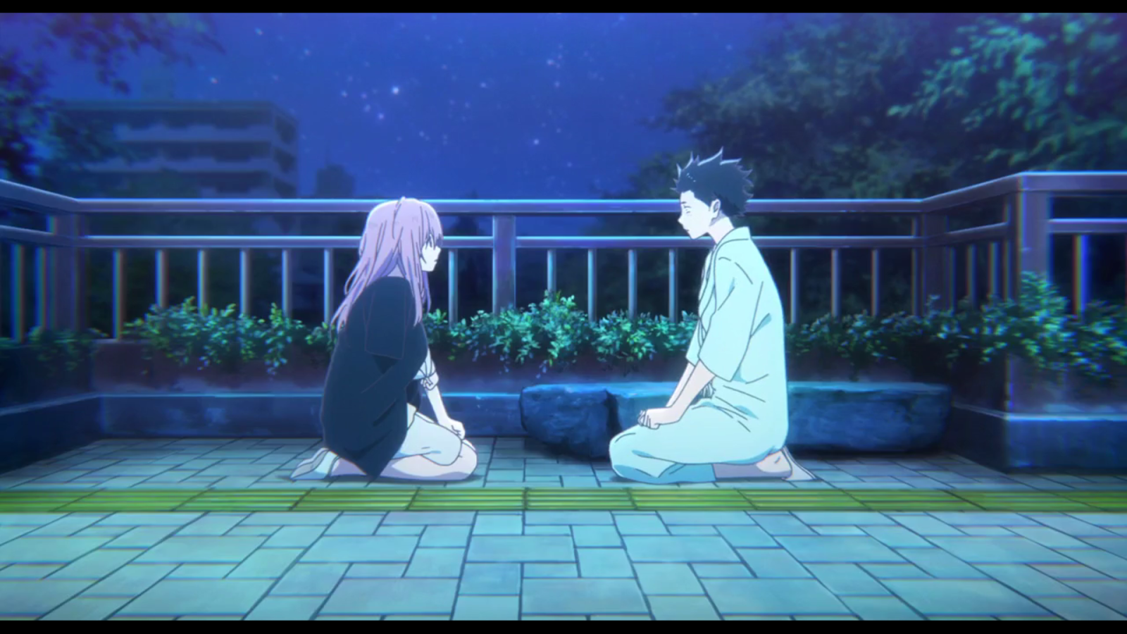 [39+] A Silent Voice Wallpapers on WallpaperSafari