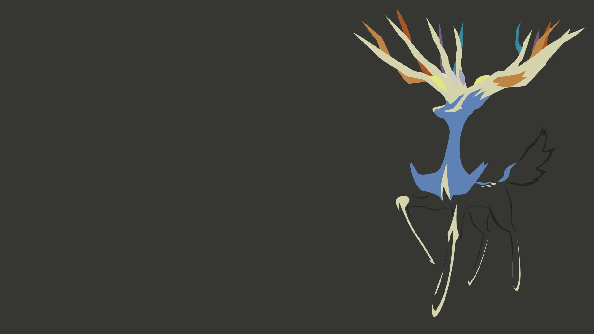 Pokemon XY Wallpaper -...