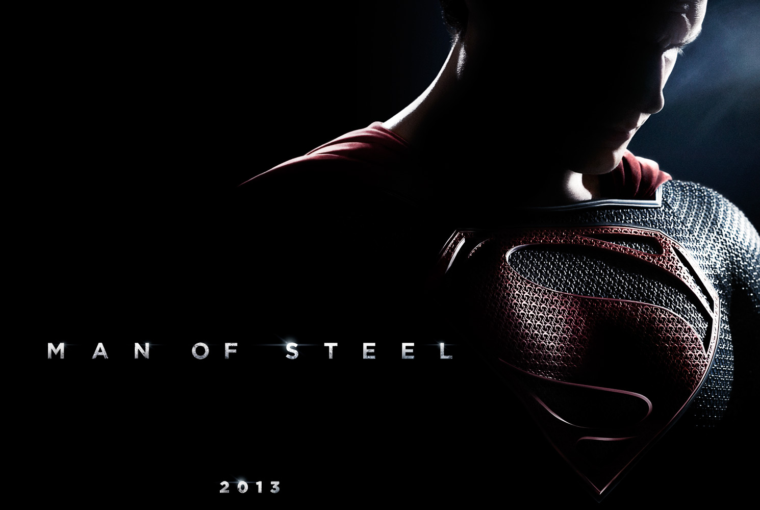 Superman Man of Steel Sinopsis y Spot de TV 1490x1000