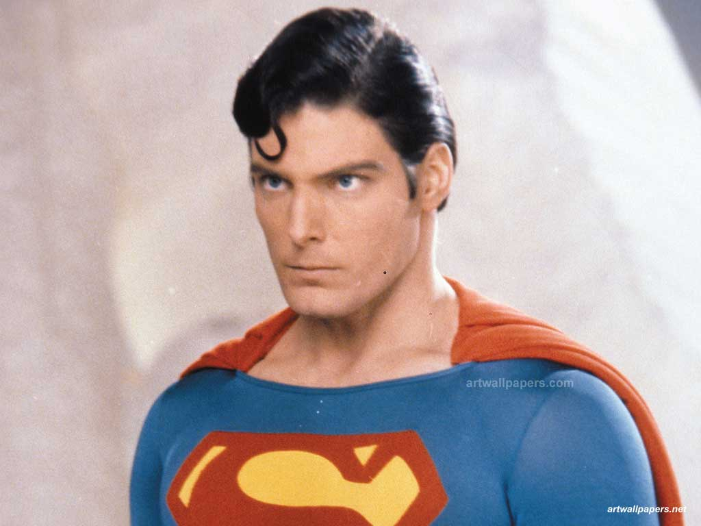christopher reeve superman wallpapers photo christopher reeve superman 1024x768