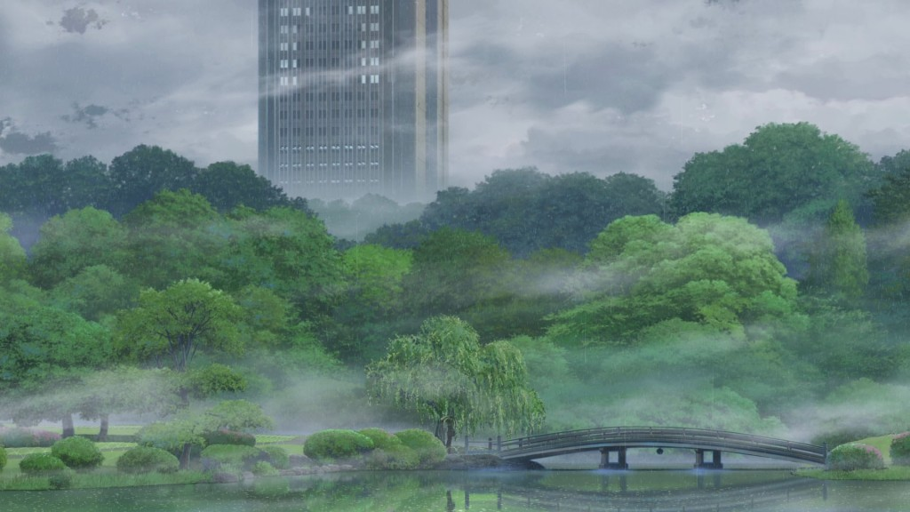 Free Download The Garden Of Words Hd Wallpapers All Hd Wallpapers 1024x576 For Your Desktop Mobile Tablet Explore 48 Garden Of Words Wallpaper Makoto Shinkai Wallpapers