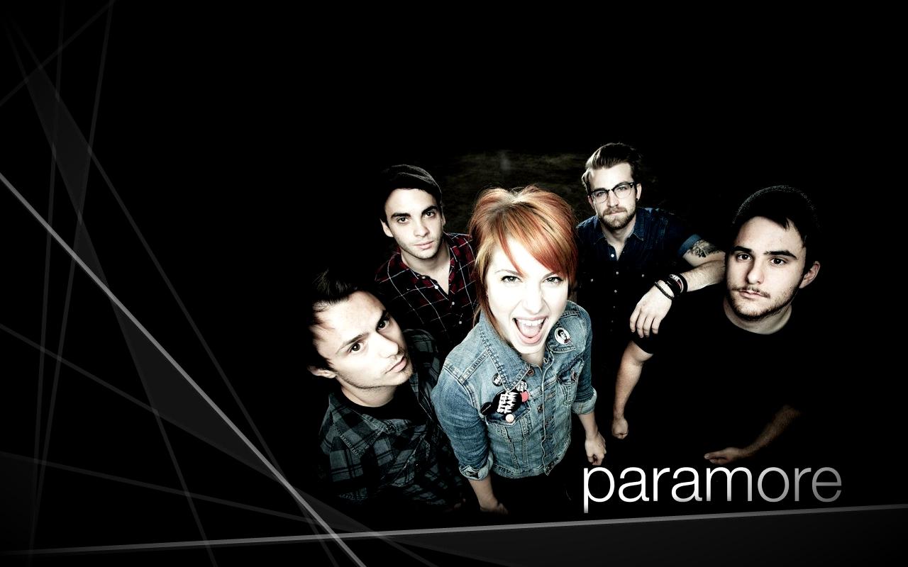 Paramore Wallpaper - Paramore Wallpaper (14927178) - Fanpop