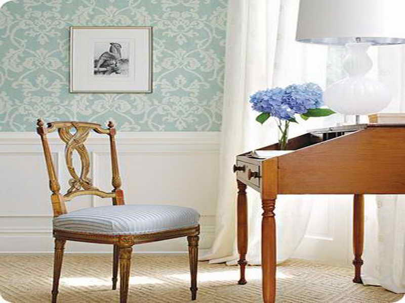 To Install Faux Wainscoting Wallpaper Cool Faux Wainscoting Wallpaper 800x600