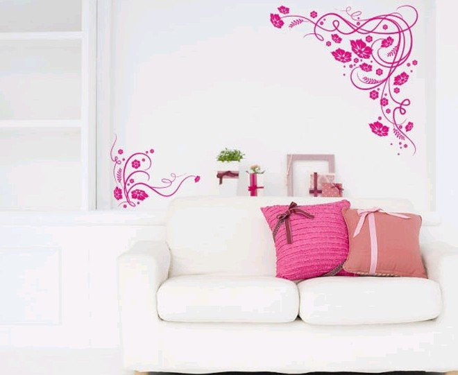 stickers decal decor coveringwallpaperFREE SHIPPING for retail and 660x541