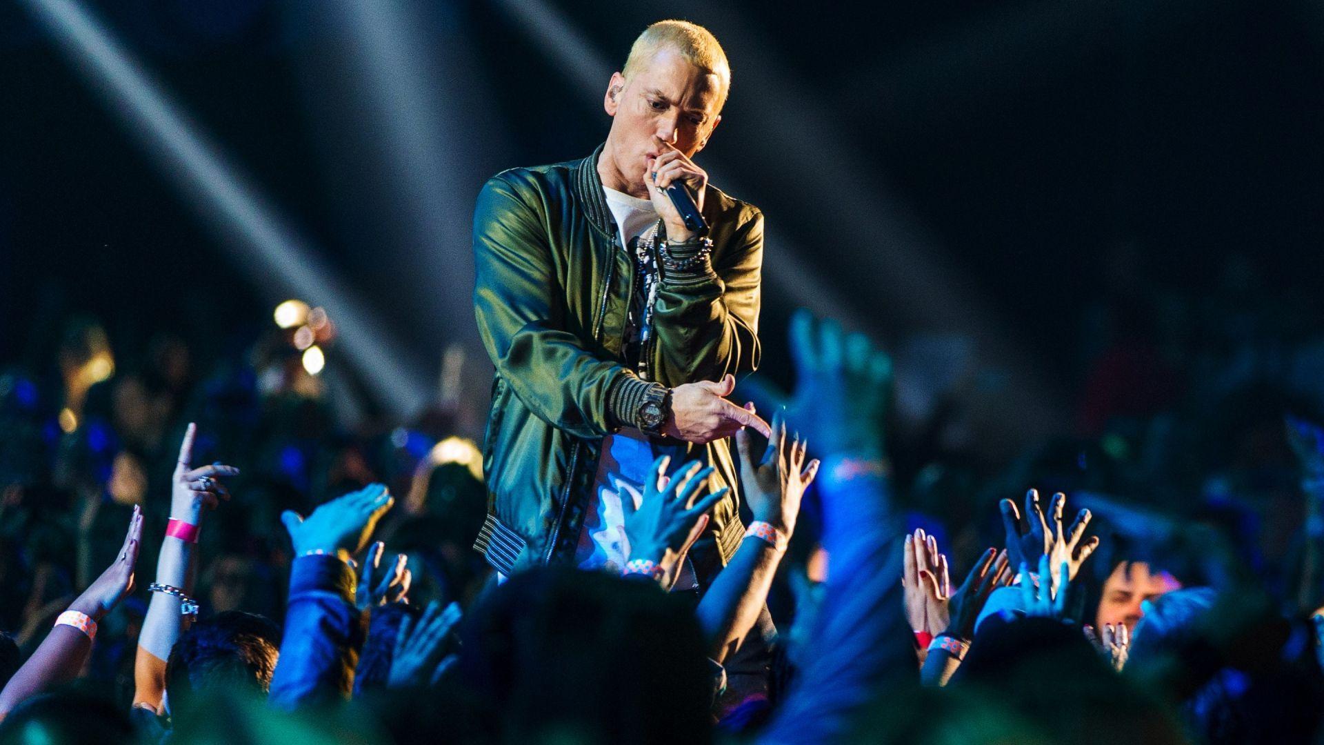 Eminem Wallpapers HD 2016 1920x1080