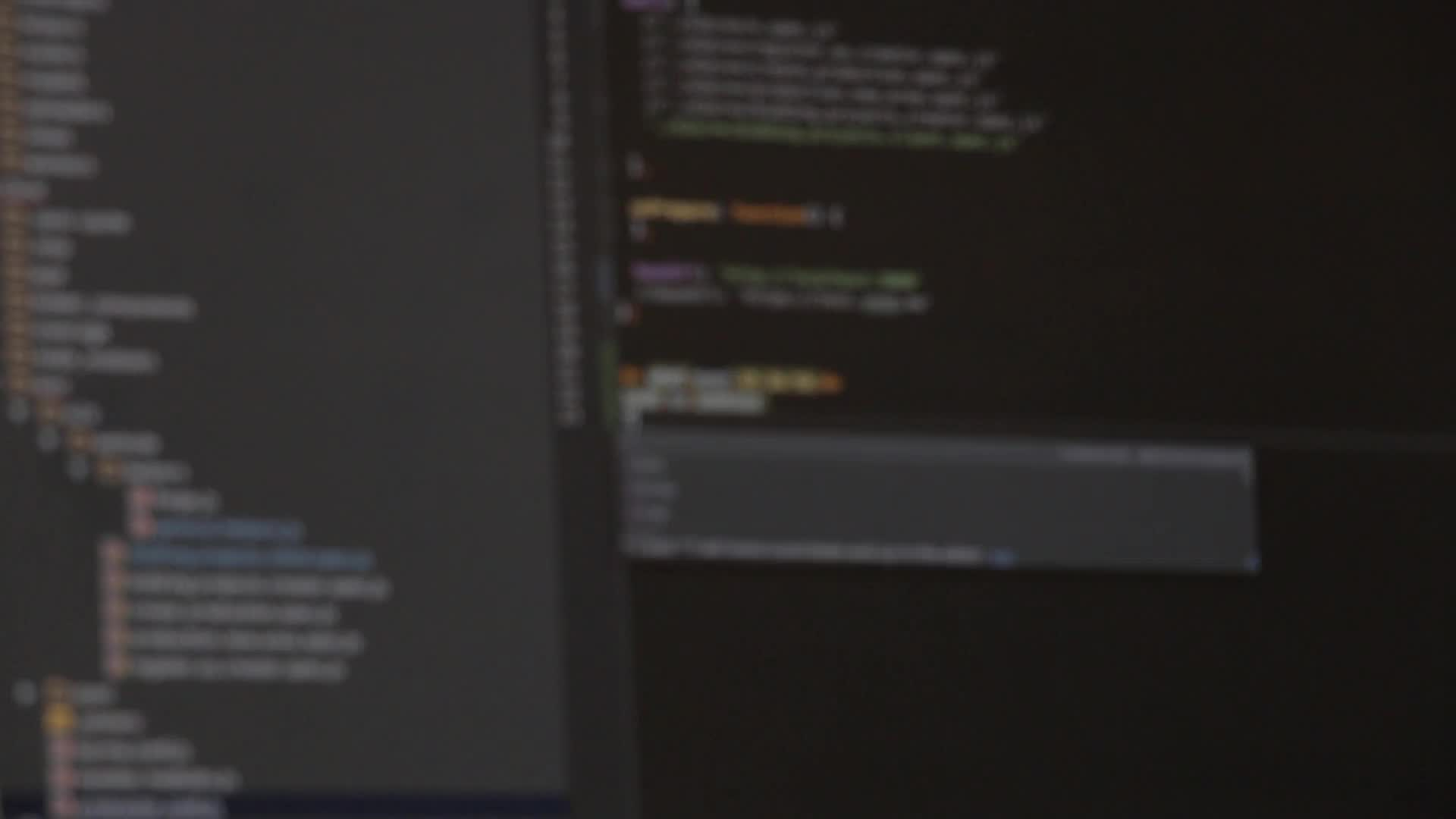 How to create a HTML5 background video using HTML CSS and 1920x1080