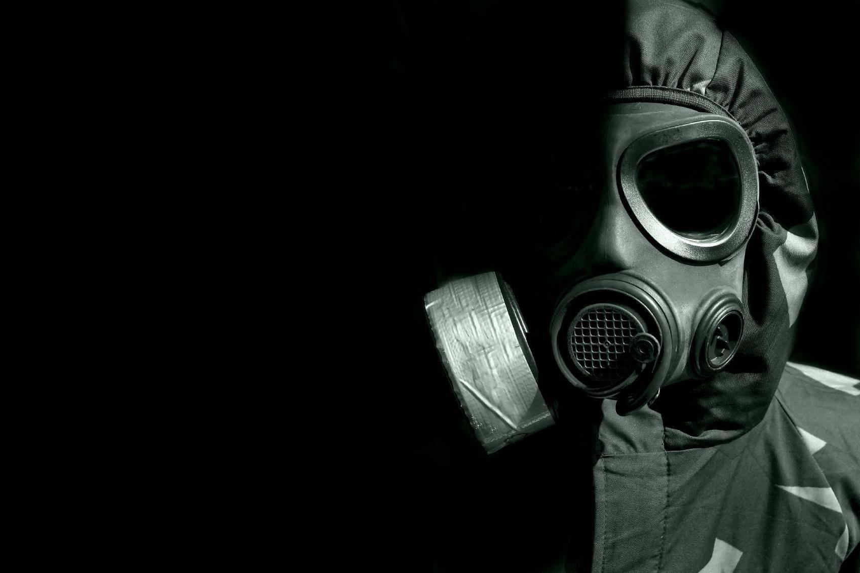 Free download Dubstep Wallpaper Gas Mask Red Gasmask ...