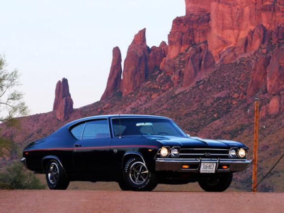 Chevelle ss 1969   Chevrolet Chevrolet Chevelle ss Ss Chevelle 583x438