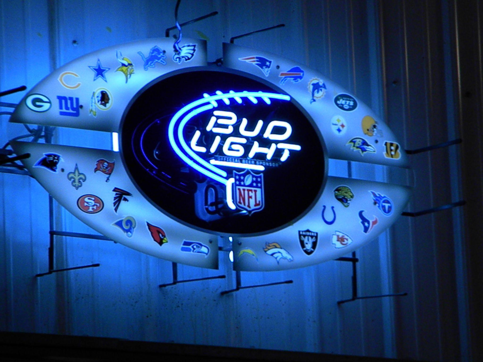 Bud Light Wallpapers 2048x1536