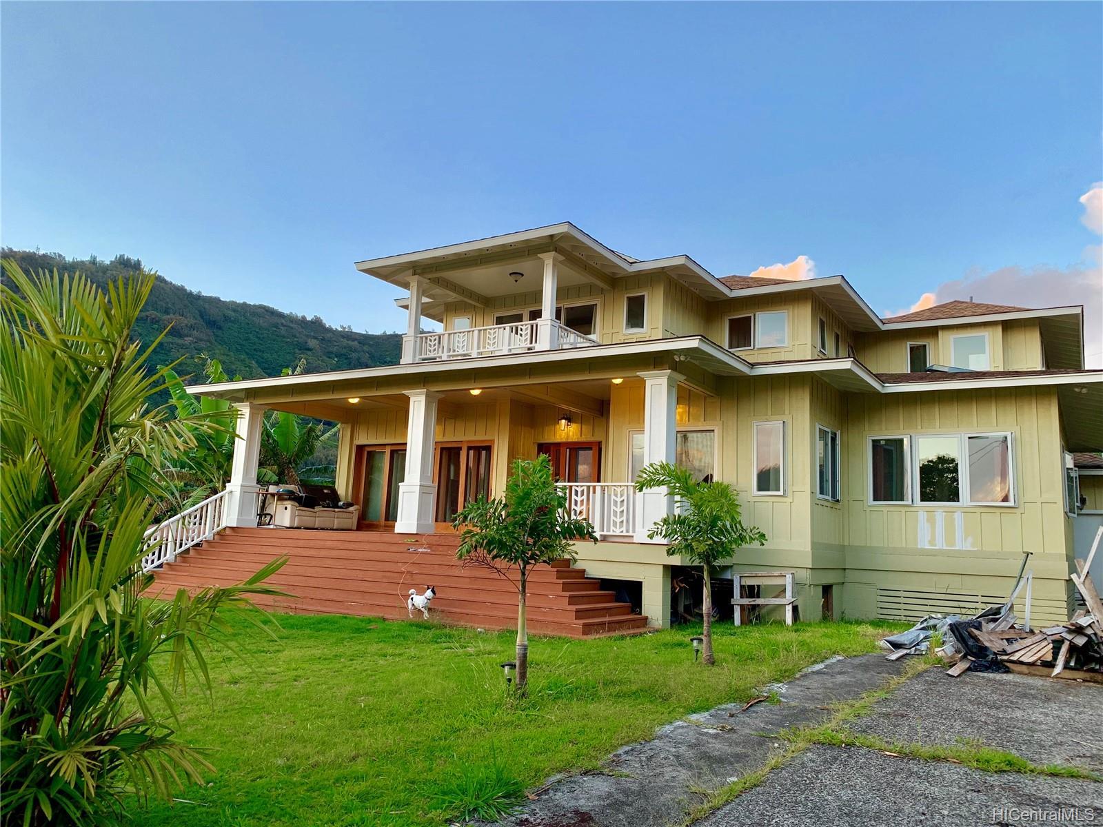 2937 Papali Street Honolulu Hi 96819   Kalihi Valley home 1600x1200
