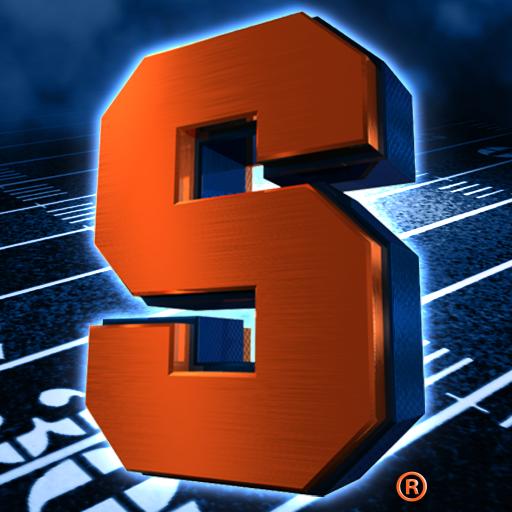 Amazoncom Syracuse Orange Revolving Wallpaper Appstore 512x512