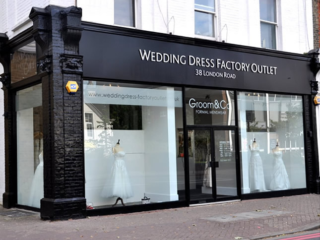 Beautiful Wedding Dress Shopping London Elaboration - Wedding Plan ...