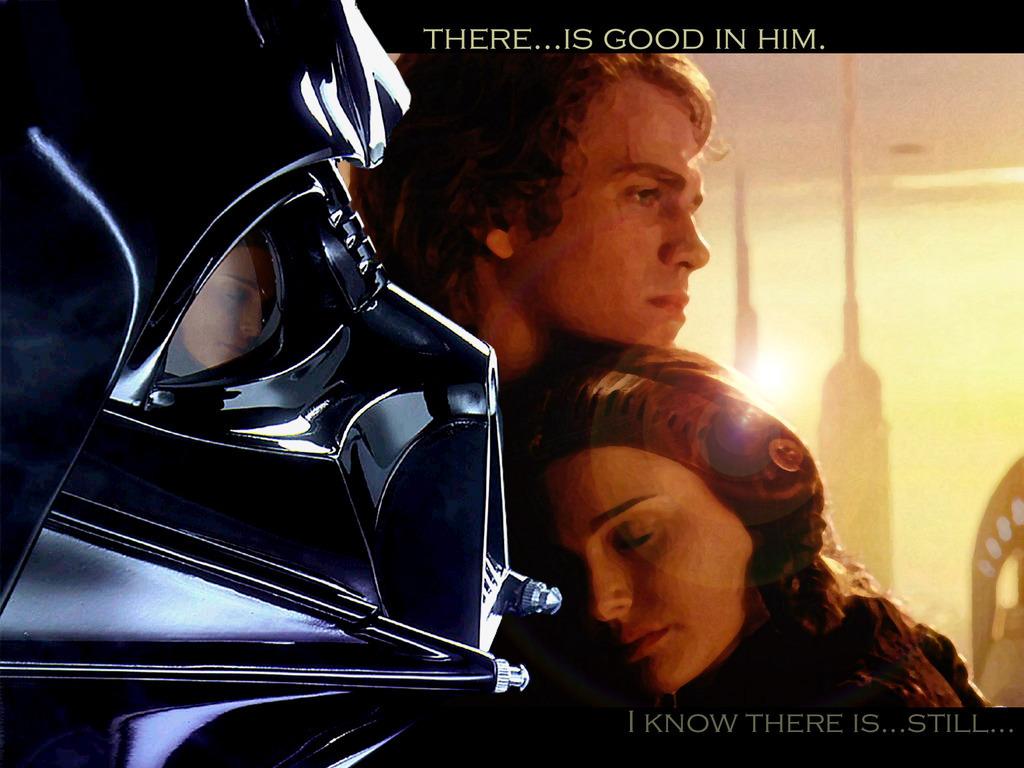 Anakin And Padme anakin skywalker 2951828 1024 768jpg 1024x768
