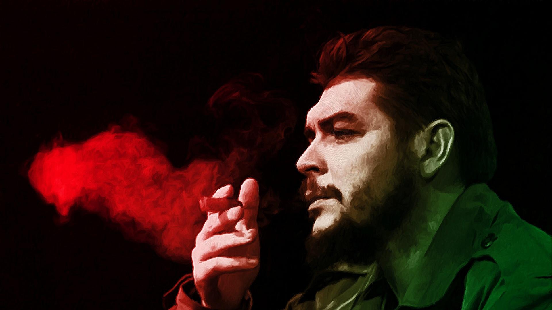 Che Guevara Wallpaper   QyGjxZ 1920x1080