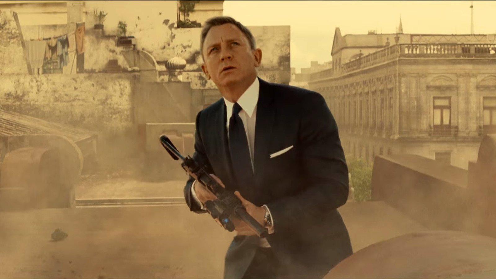 SPECTRE 007 BOND 24 james action 1spectre crime mystery spy thriller 1600x900