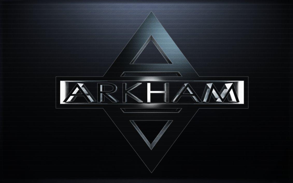 Arkham Asylum Wallpaper by Koning Erik 1131x707