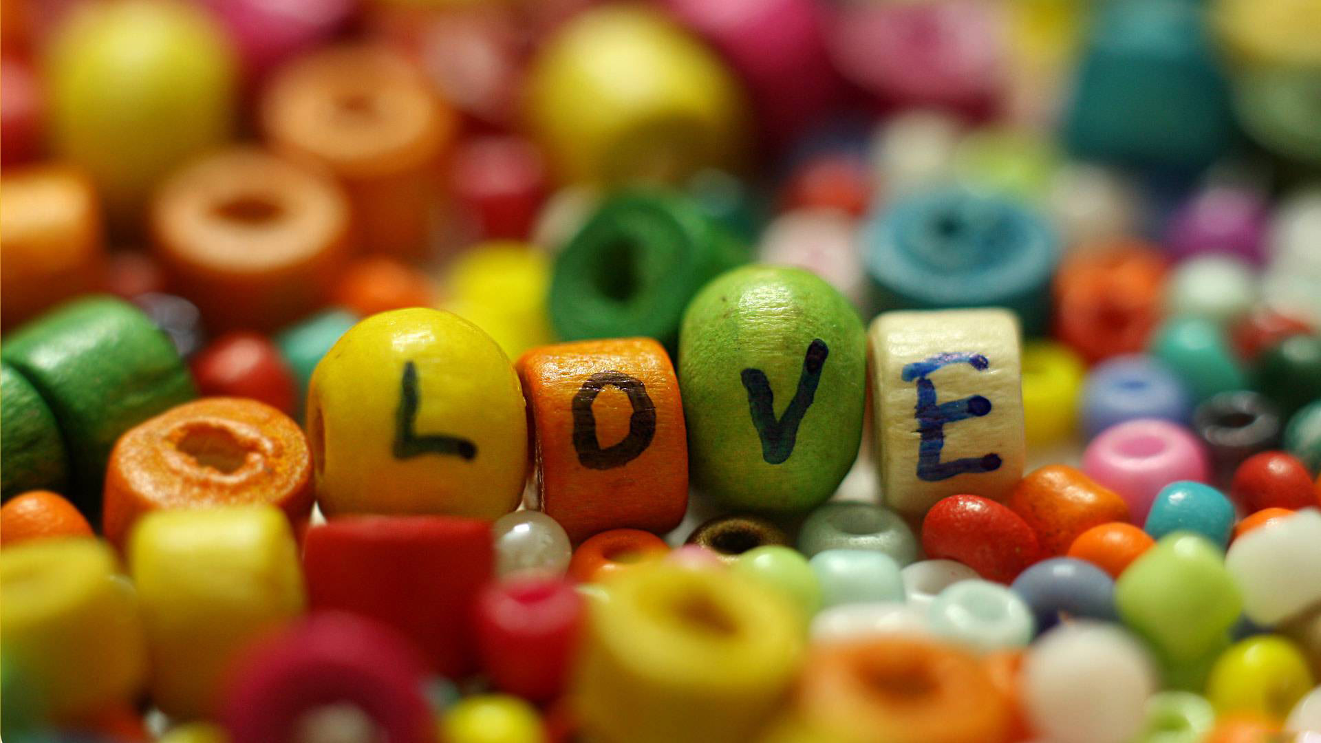 Love Colorful Wallpapers HD Wallpapers 1920x1080