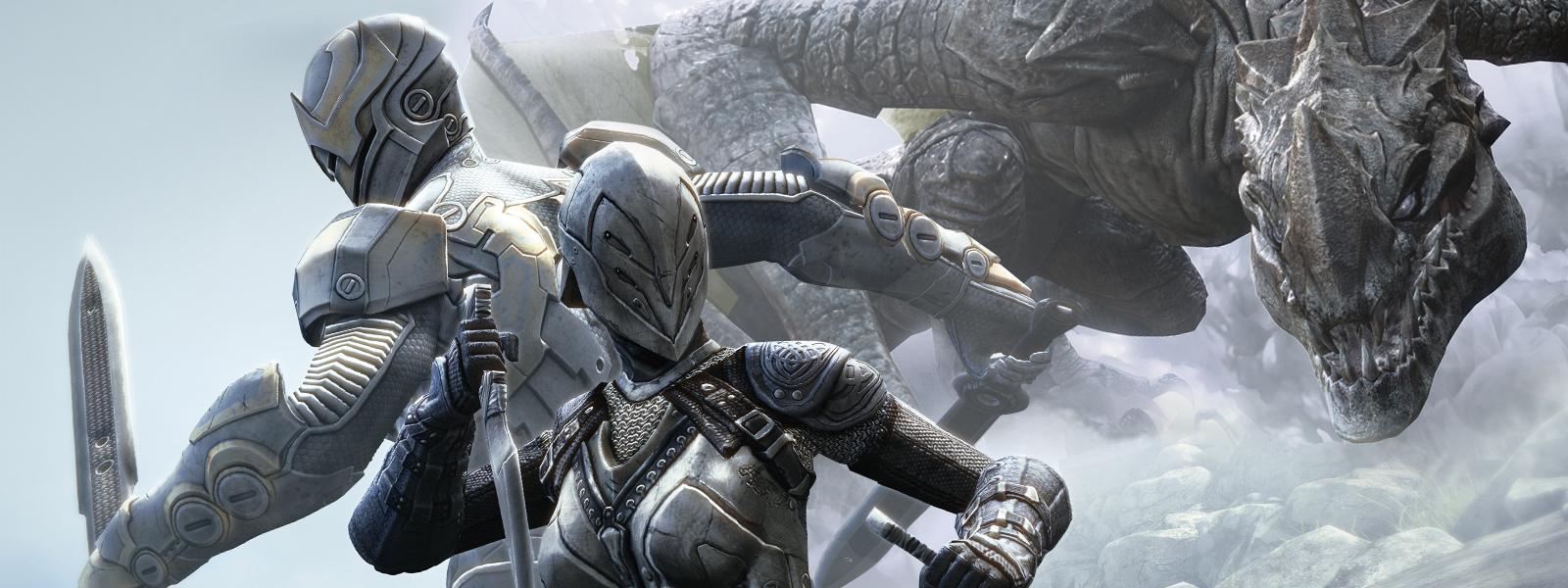 Infinity Blade III Review   IGN 1600x600
