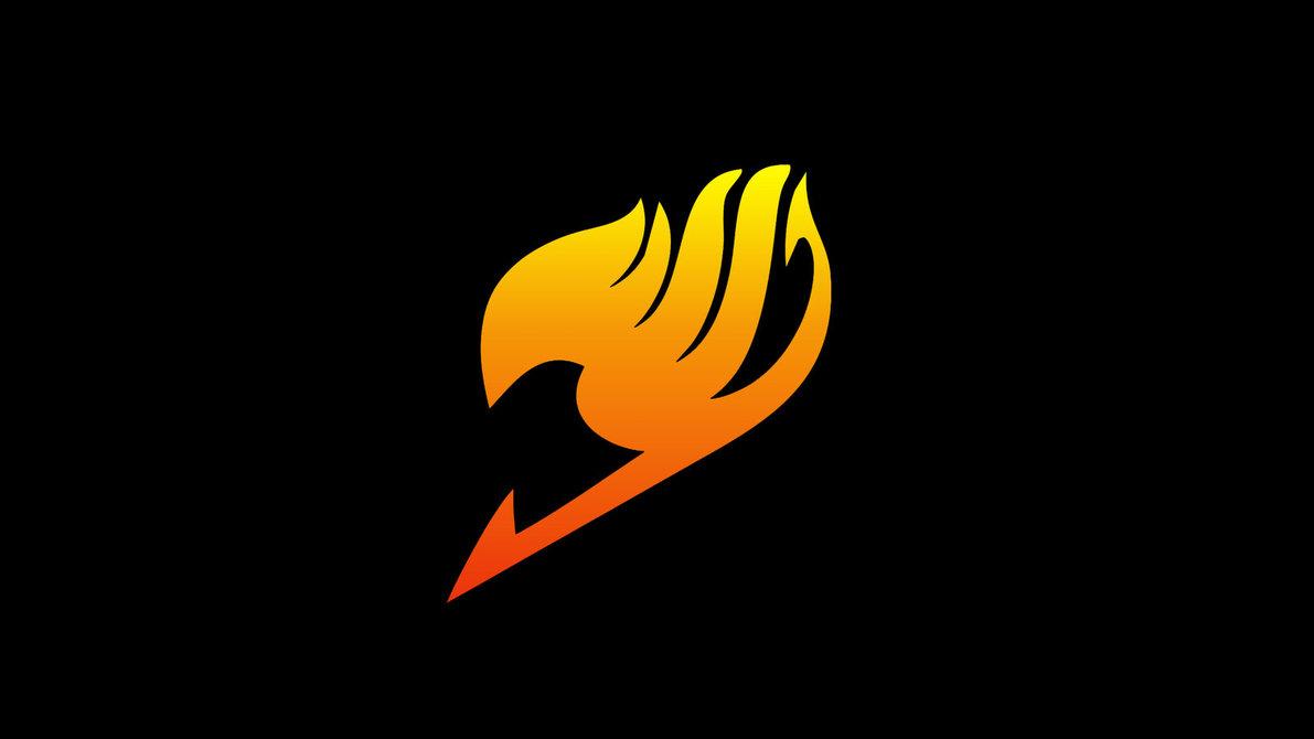 [49+] Fairy Tail Logo Desktop Wallpaper on WallpaperSafari