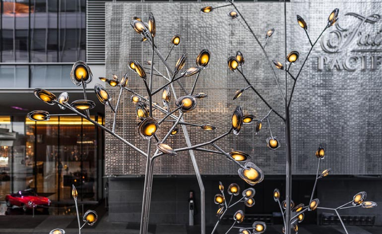 firm Bocci lights up the Vancouver sky Art Wallpaper Magazine 770x472