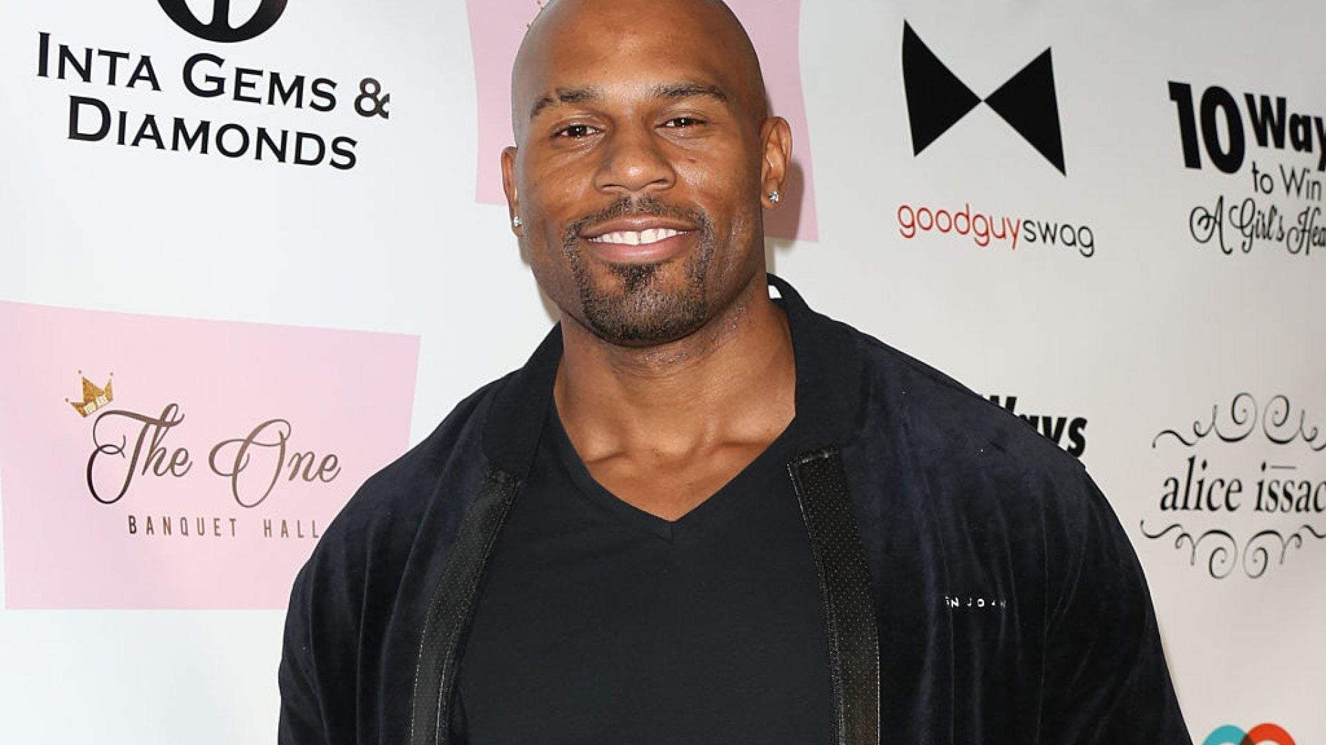 Former WWE Pro Shad Gaspard Dead After Los Angeles Swimming 1920x1080