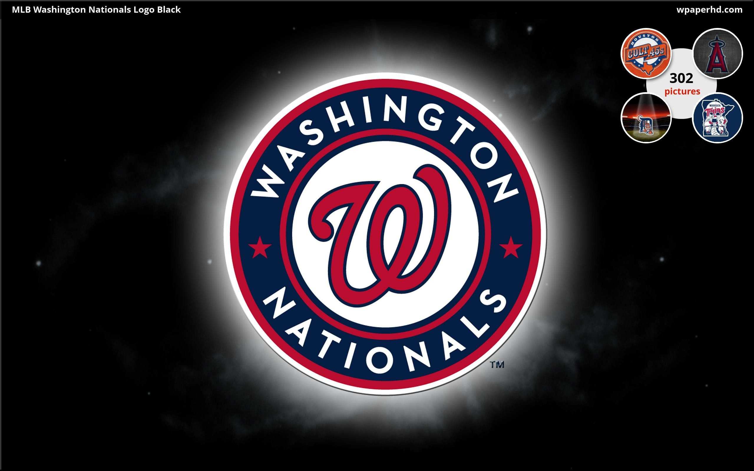 69 Washington Nationals Wallpapers on WallpaperPlay 2560x1600