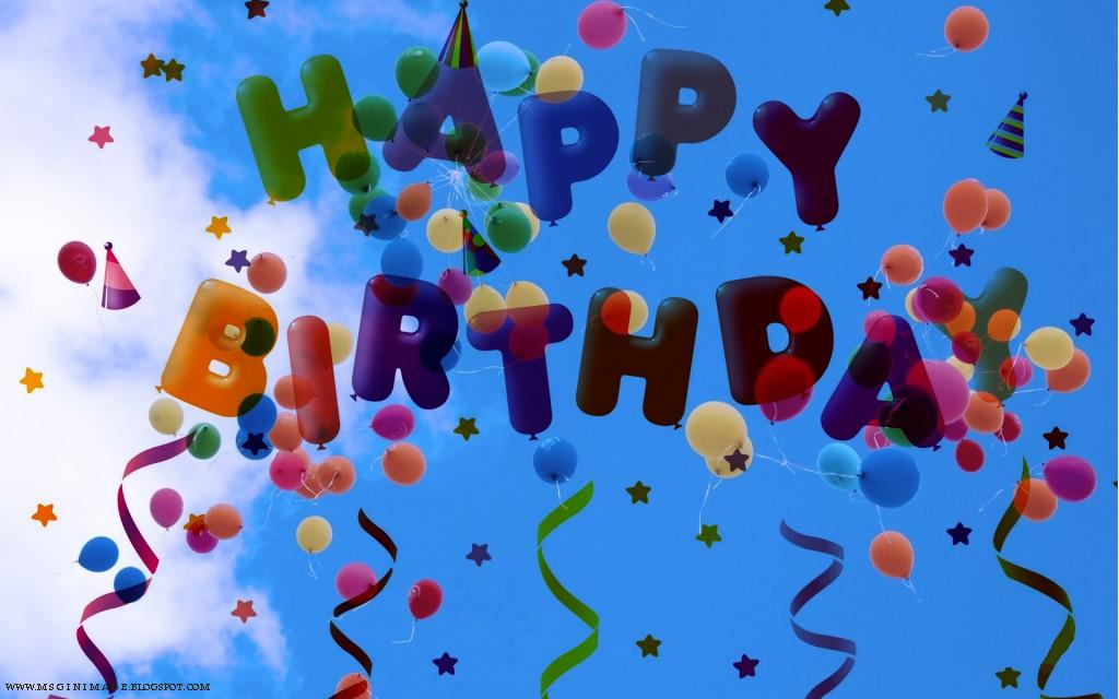 Happy Birthday WishesCardWallpaperGreeting Message In Image 1024x640