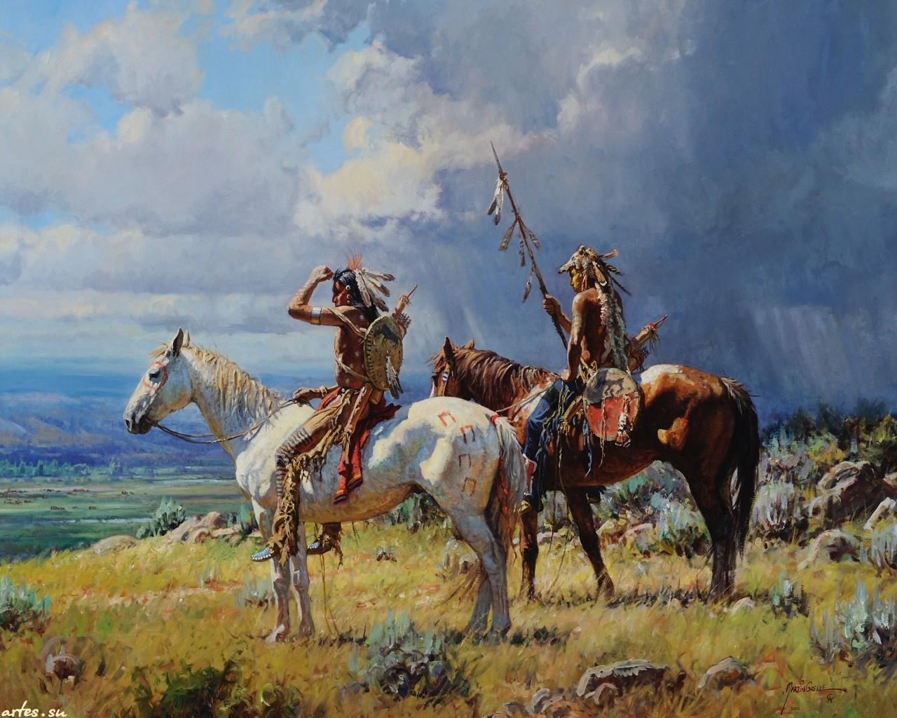 Free Download Native American Computer Wallpapers Desktop