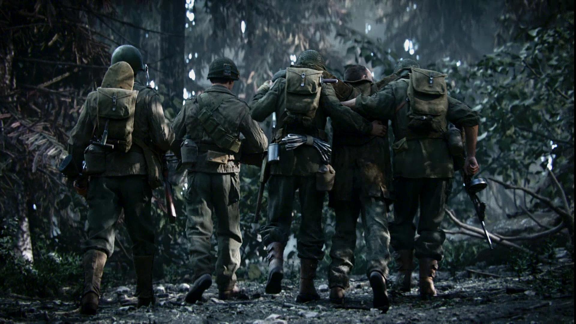 Epilogue mission Call of Duty Wiki Fandom 1920x1080